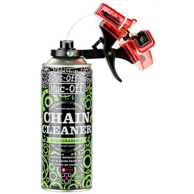 Muc-Off Chain Doc inclusief Chain Cleaner